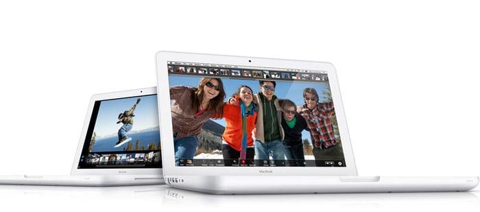 Apple MacBook (Fall 2009)