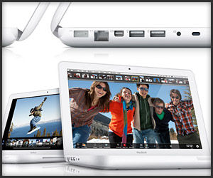 Apple MacBook (Fall 2009)