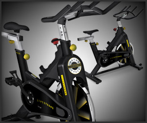 Livestrong Indoor Cycle