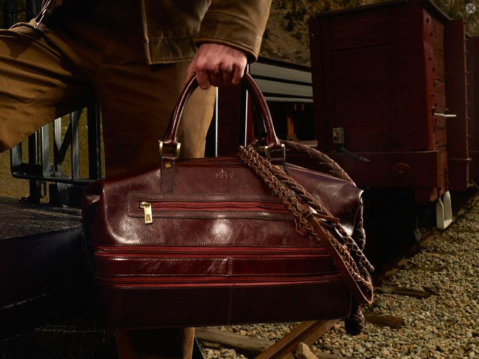 Indiana Adventure Duffel