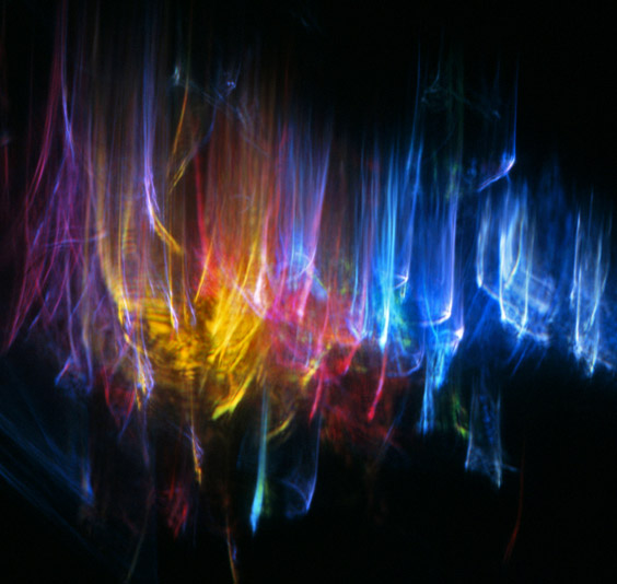 Light Art: Alan Jaras