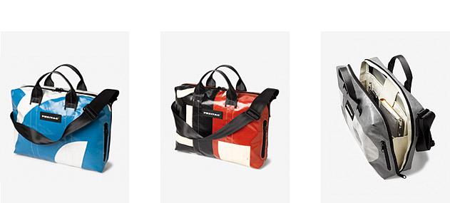 Freitag F76/F77 Bags