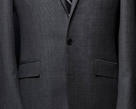 Mad Men Suit