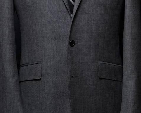 Mad Men Suit