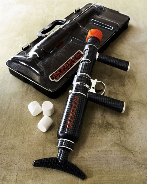 Elite Marshmallow Blaster