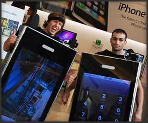 Video: iPhone Costumes