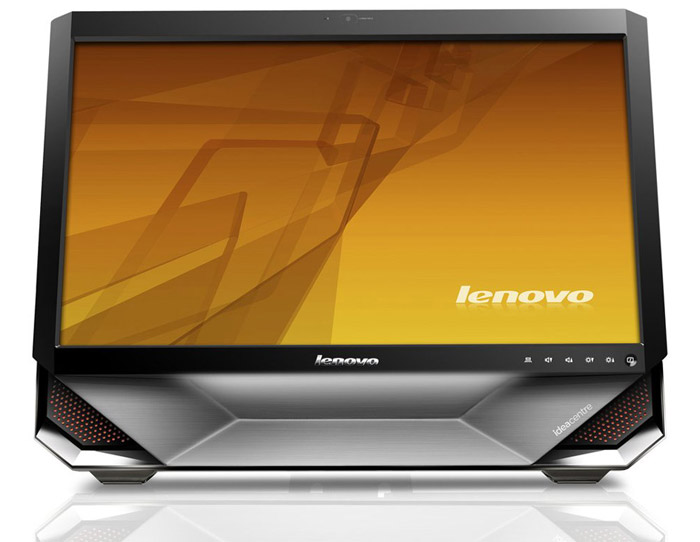 Lenovo B500 All-In-One