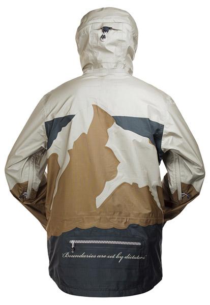 Nike K2 Expedition Jacket