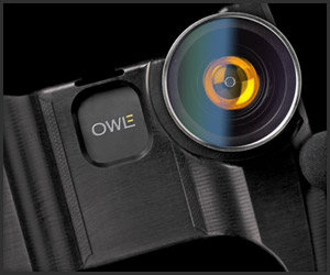 OWLE Bubo Video Rig