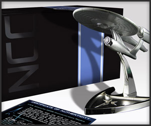 Star Trek Replica Set