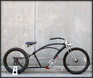 ZETH Stretched Cruiser