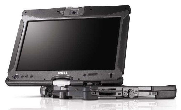 Dell XT2 XFR Tablet