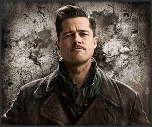Blu-ray: Inglourious Basterds