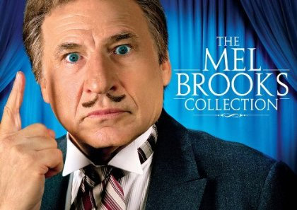 BD: Mel Brooks Collection