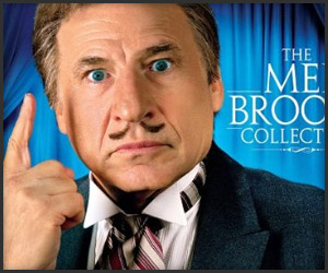 BD: Mel Brooks Collection