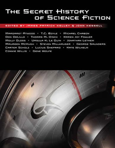 The Secret History of Sci-Fi