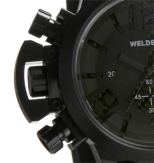 K24 Carbon Fiber Chrono