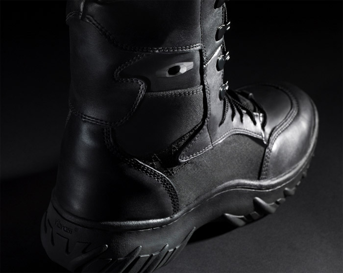 Oakley Elite Assault Boot