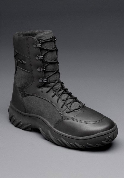 Oakley Elite Assault Boot The Awesomer