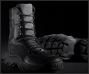 Oakley Elite Assault Boot
