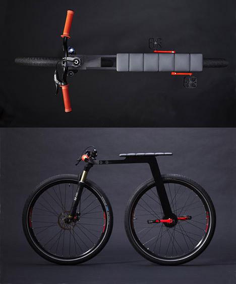 Concept: Inner City Bike