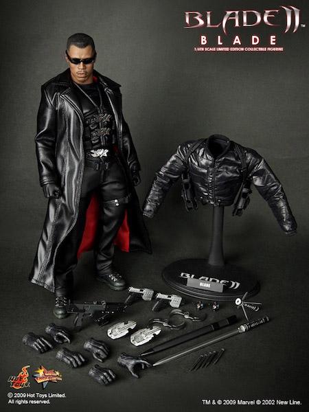 1:6 Blade II Figure