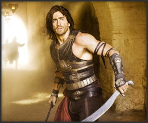 Trailer: Prince of Persia