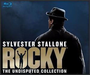 Rocky: Undisputed Collection