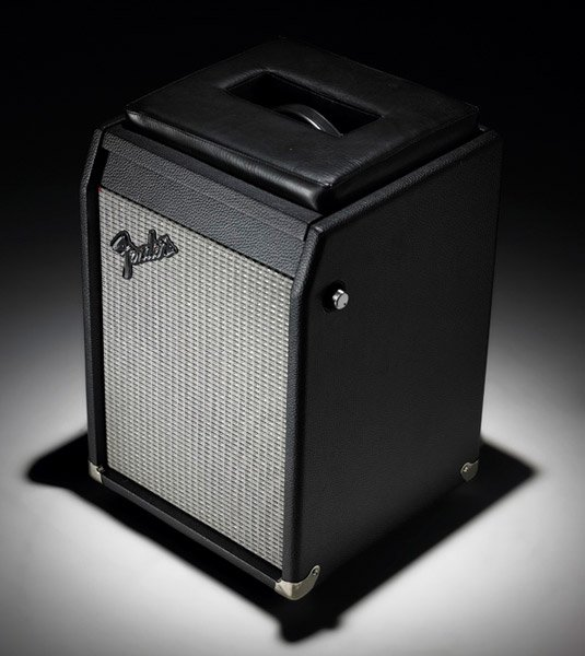 Fender Blackface HotSeat