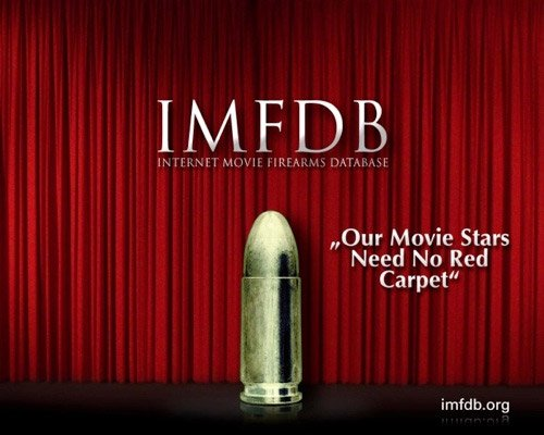 Website: IMFDB.org