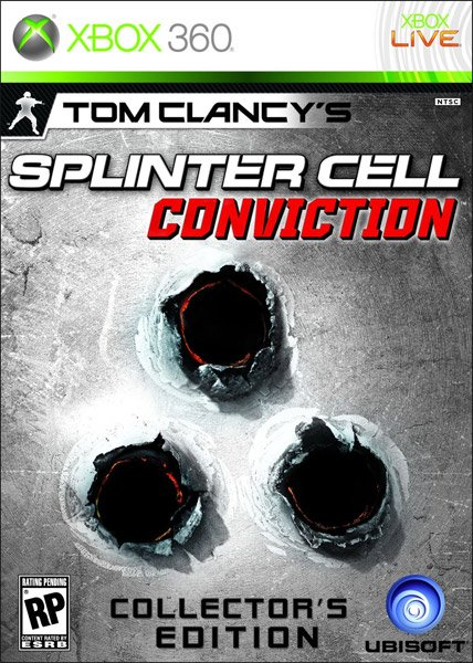 Splinter Cell: Conviction CE