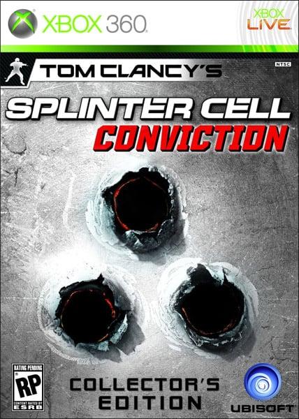 Splinter Cell: Conviction CE