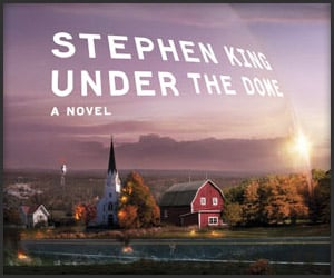 Book: Under the Dome