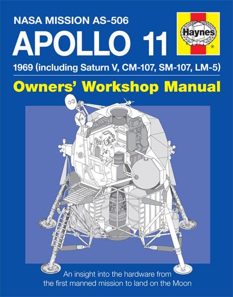 Apollo 11 Owner's Manual