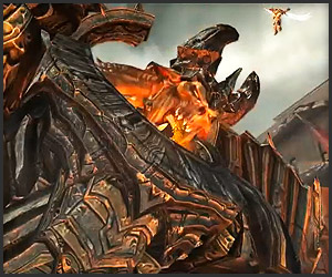 Mayhem Trailer: Darksiders