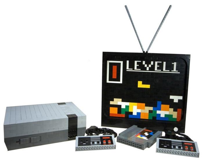 LEGO NES