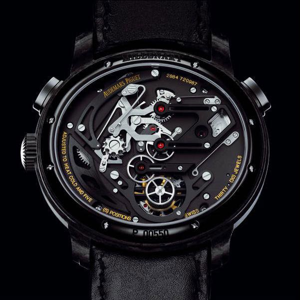 AP Millenary Carbon One