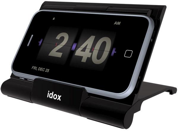 idox Traveler Series