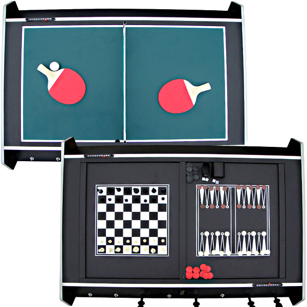 7-in-1 Game Table