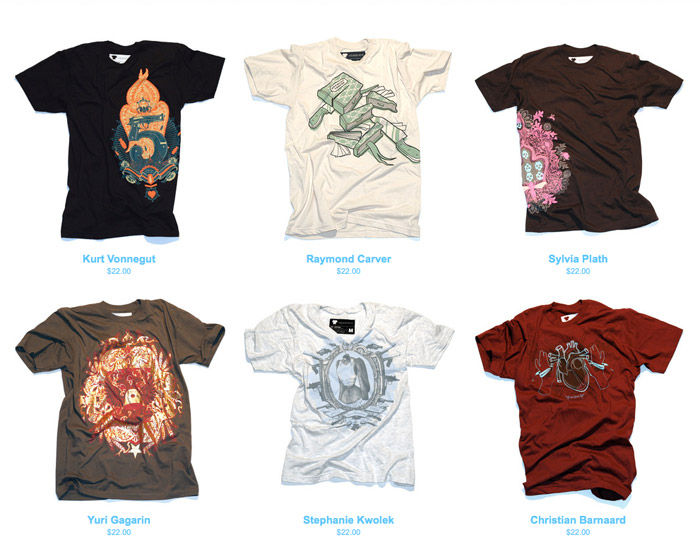Robatabrand T-shirts
