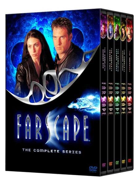 Farscape: Complete Series