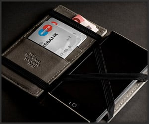 Phone Card Wallet