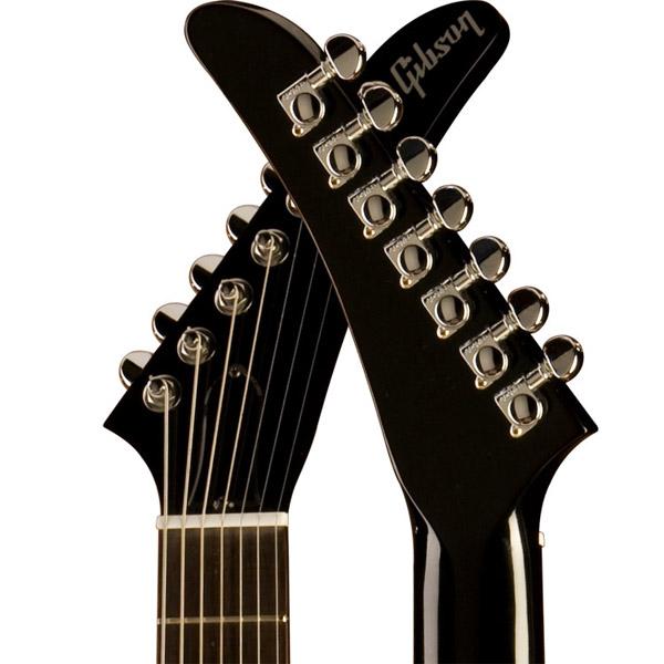 Gibson 7-String Explorer
