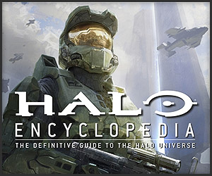 Book: Halo Encylopedia