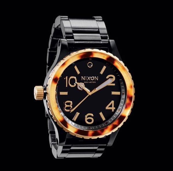 Nixon x Barneys Watches