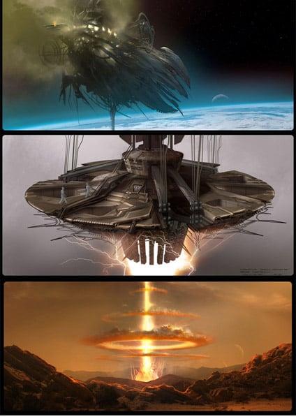 Star Trek: Art of the Film