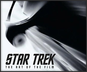 Star Trek: Art of the Film