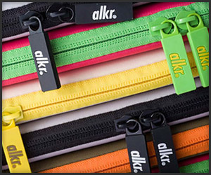 Alkr Laptop Sleeves