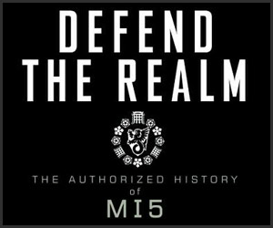 Authorized History of MI5