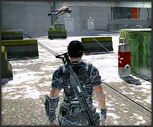 Grappler: Just Cause 2